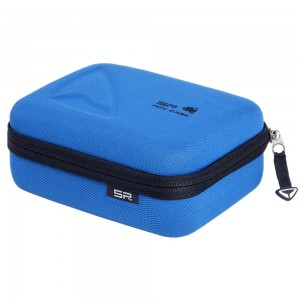 Pokrowiec etui do GoPro SP Gadets XS blue