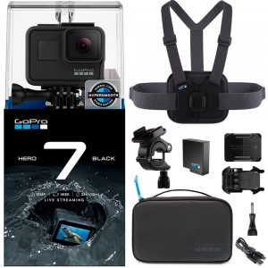 Zestaw Sports GoPro Hero7 Black